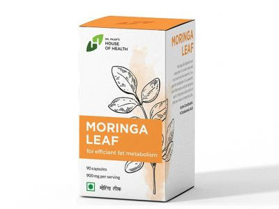 MORINGA LEAF - Powerful rejuvenator