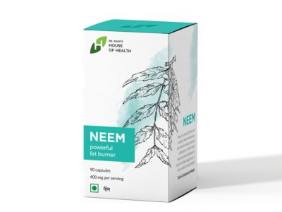 NEEM - anti-infective